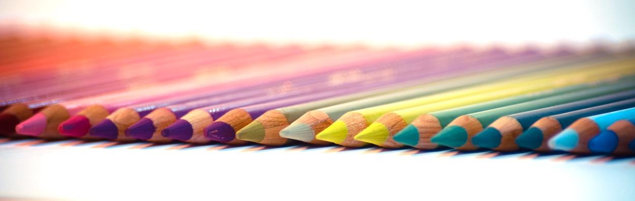 Обзор пастельных карандашей Conte